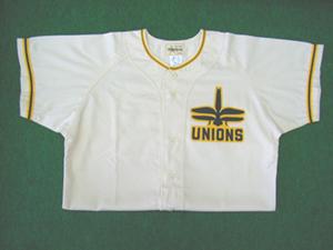 トンボユニオンズ ホームユニフォームシャツ