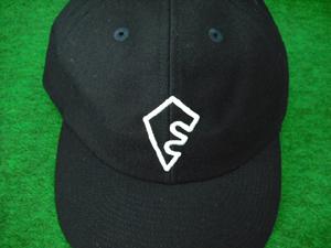 1951~60年の東急フライヤーズの帽子 ウール