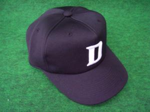 1955~56年の大映スターズの帽子