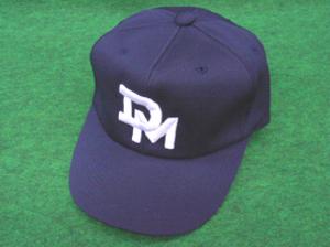 1960年 大毎オリオンズの帽子