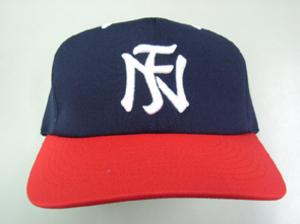 1973年前期の日拓ホーム フライヤーズの帽子 ニット