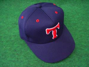 1968年 グローバルリーグの東京ドラゴンズの帽子