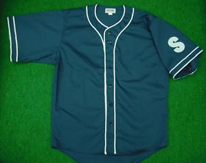 1945~46年のセネタースのユニフォームシャツ