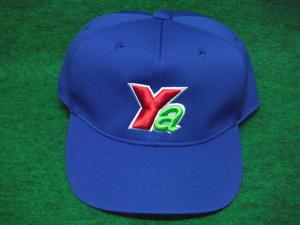 1969~70年のヤクルトアトムズの帽子