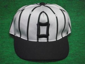 1936~40年の大阪タイガースの帽子
