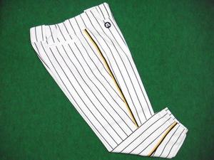 1936~40年の大阪タイガースのユニフォームパンツ