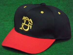 1972年 東映フライヤーズの帽子