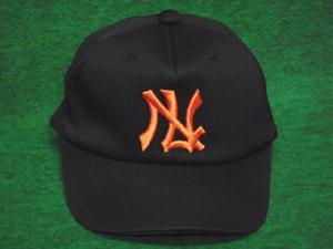 1954~59年の西鉄ライオンズ帽子